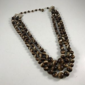 Vintage Necklace, Vintage Jewelry